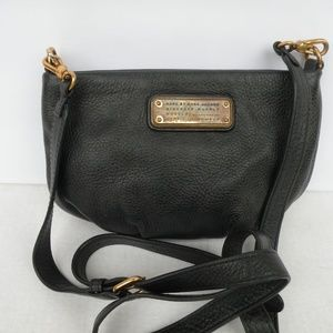 MARC BY MARC JACOBS CROSSBODY NEW Q PERCY